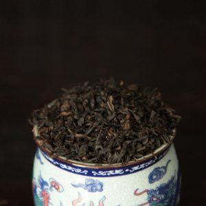 Earl Grey tee Grand Parfum - bergamot