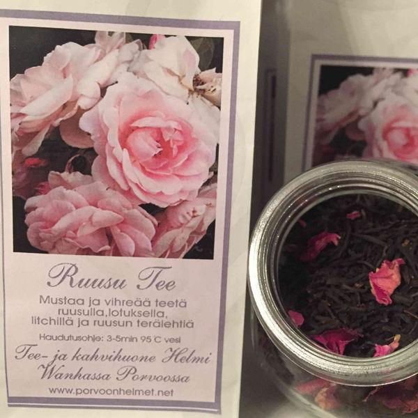 Ruusu Tee