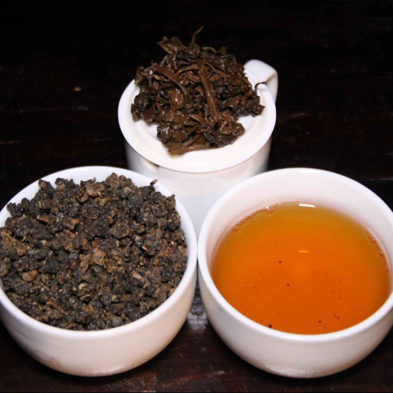 Hong Shui Oolong tee irto