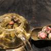 Teekukka Heavenly Hibiscus, vihreä tee