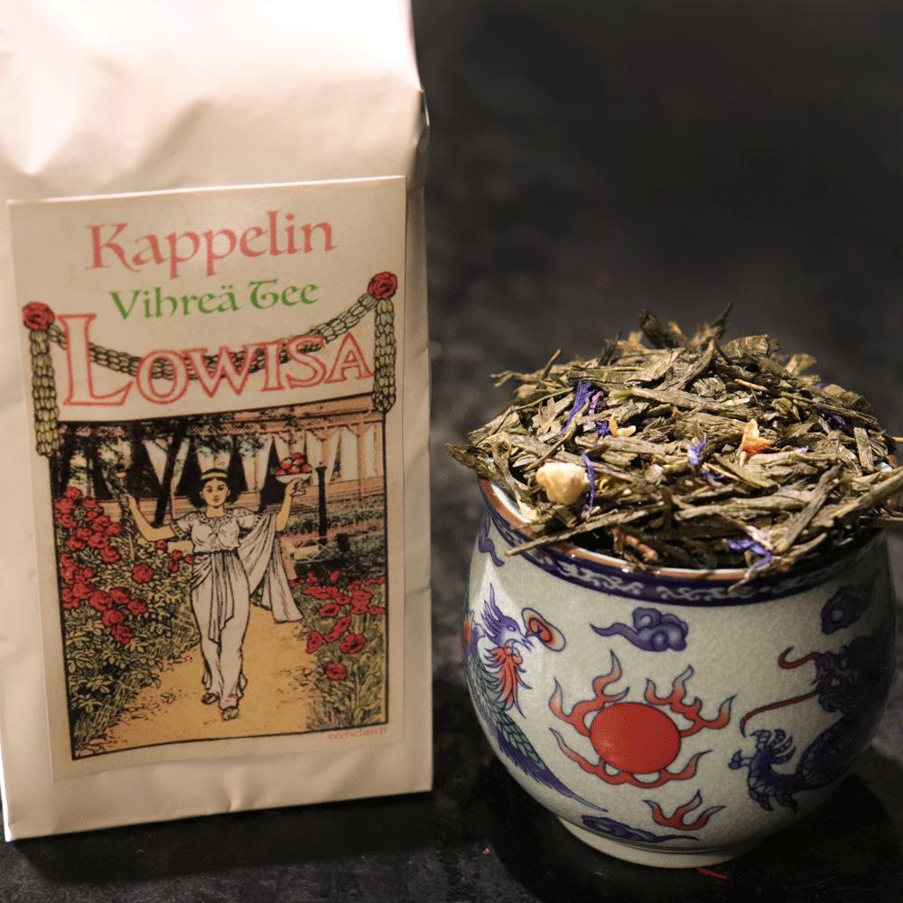 Kappelin-vihreä-maustettu-tee